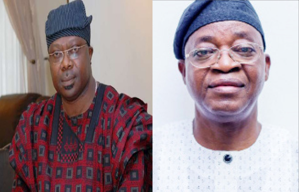 #OsunRerun: SDP candidate, Omisore declares support for APC