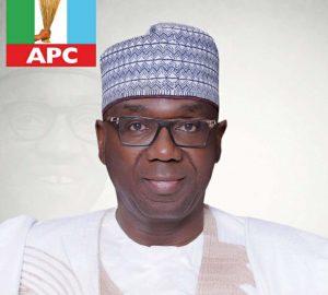 I remain Kwara APC governorship candidate – Abdulrasaq