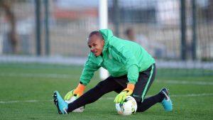 Eagles' goalkeeper, Ezenwa joins Katsina United