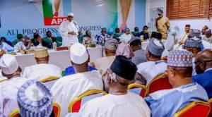 Ballot box snatchers: Politicians in Ogun react to Buhari's statement