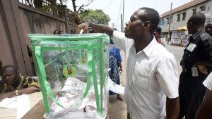#NigeriaVotes: INEC assures successful outing in Taraba
