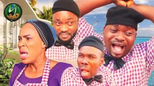 Yoruba Movie: Practitioner attributes growth to use of local dialect