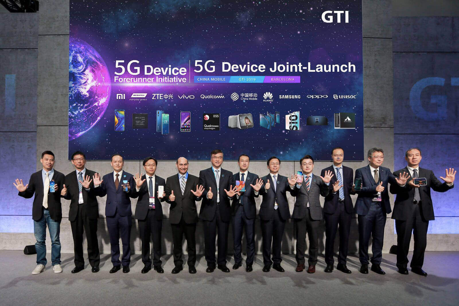 First batch of 5G services users in Shaghai to enjoy launch