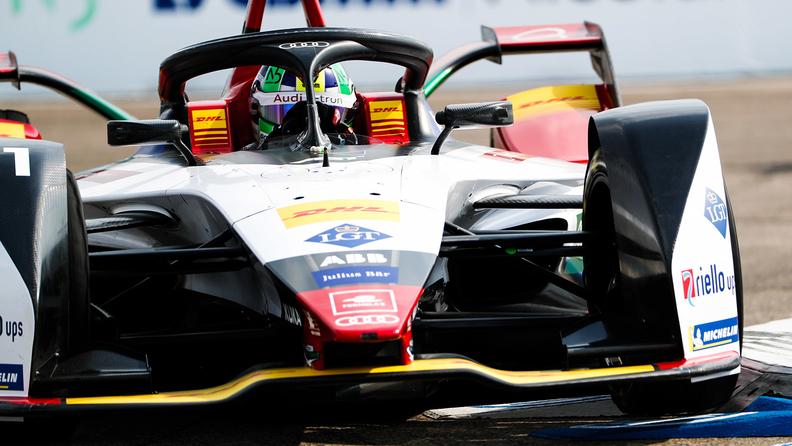 Di Grassi takes Berlin e-Prix victory
