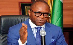 Ibe Kachikwu calls for elimination of gas flaring