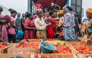 Plateau residents worried about increase in tomatoes price