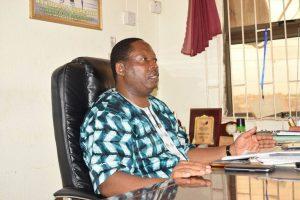 BREAKING: Olakunle Oluomo emerges Ogun Assembly Speaker