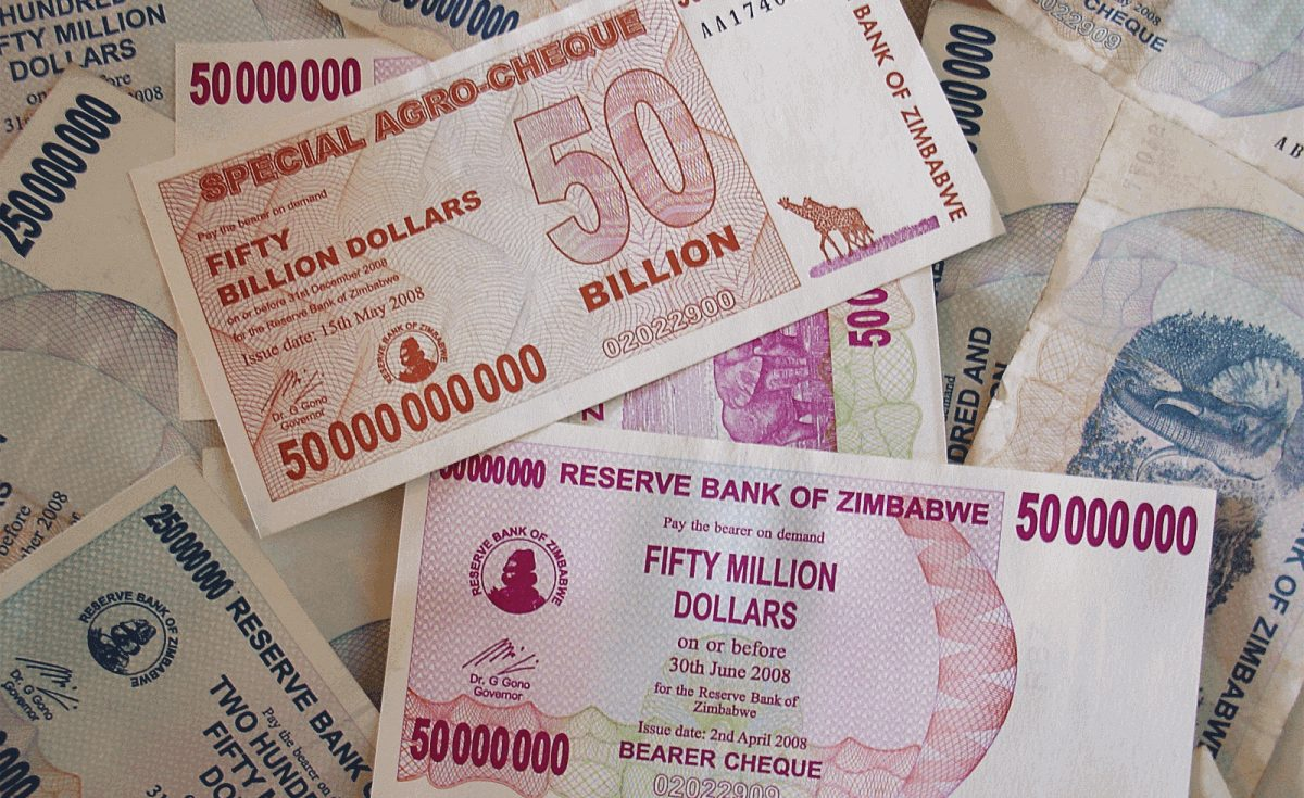 Zimbabwean govt to introduce new currency this year