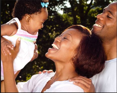 Global Day Of Parents Give Children The Best Start In Life