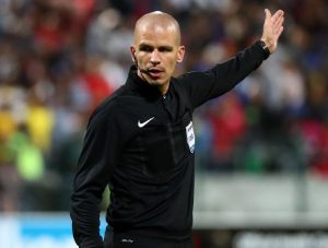 CAF makes U-turn on Gomes, confirms Alioum for AFCON final