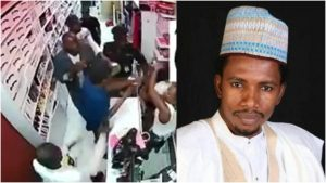 Senator Abbo in Police Custody over Adult Toy Shop assault