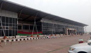 FG closes Enugu Airport indefinitely