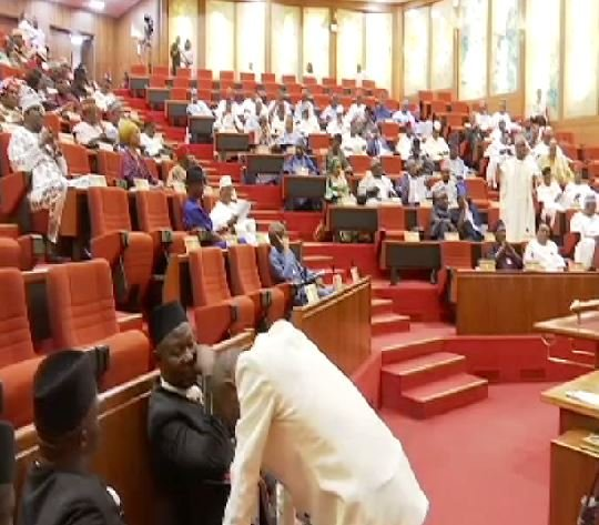 Court stops National Assembly from taking over Edo Assembly