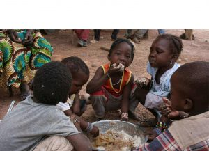 Reducing Malnutrition: Experts seek FG intervention in Northeast