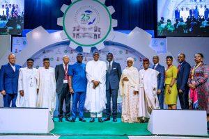 25th Nigerian Economic Summit kicks off in Abuja