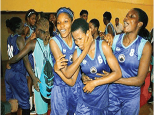 Air Warriors, MFM queens get automatic tickets to 2019 FIBA Africa Club championship
