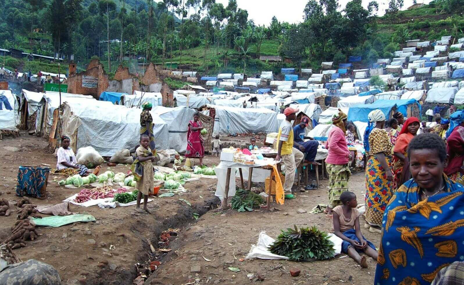 FG to provide better accommodation for IDPs