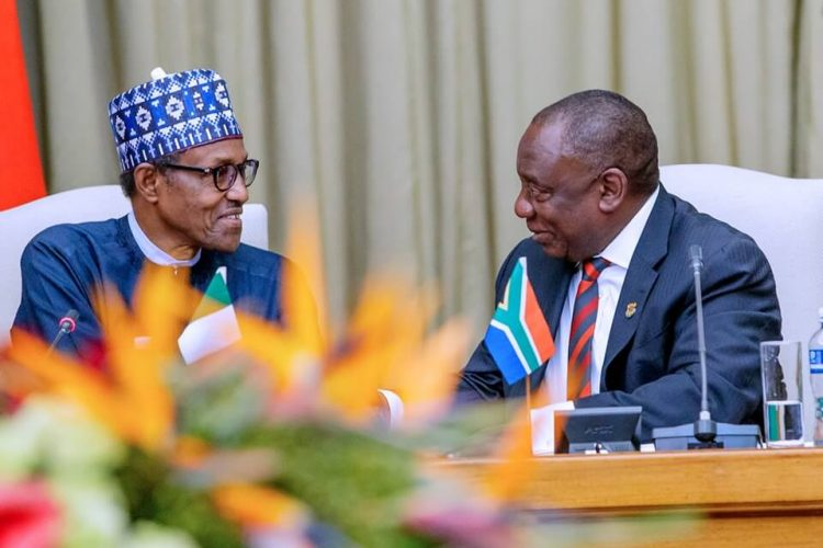 Nigeria, South Africa to issue 10-year Visa to businessmen