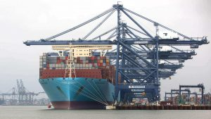 Shipping operators call for increased capacity, security