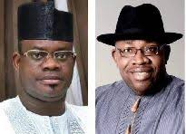 Gov Elections: IGP withdraws Bello, Dickson's security aides
