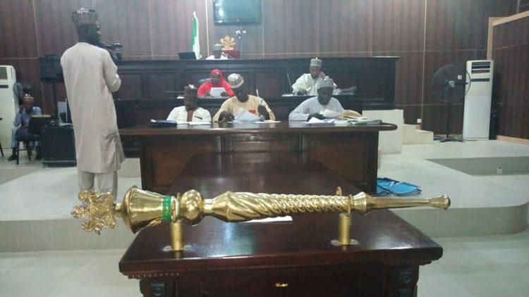 Gombe Assembly sacks deputy Speaker, Shuaibu Haruna