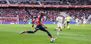 Osimhen reveals desire to play in Laliga