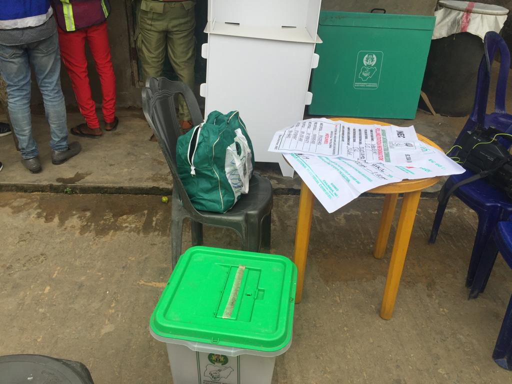 #KOBA2019: APC wins Nembe LGA in Bayelsa with a landslide