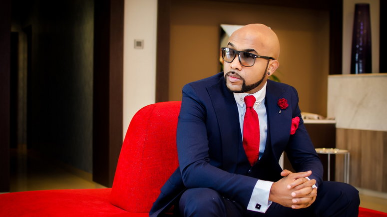 Banky W announces plan to release new album in 2020