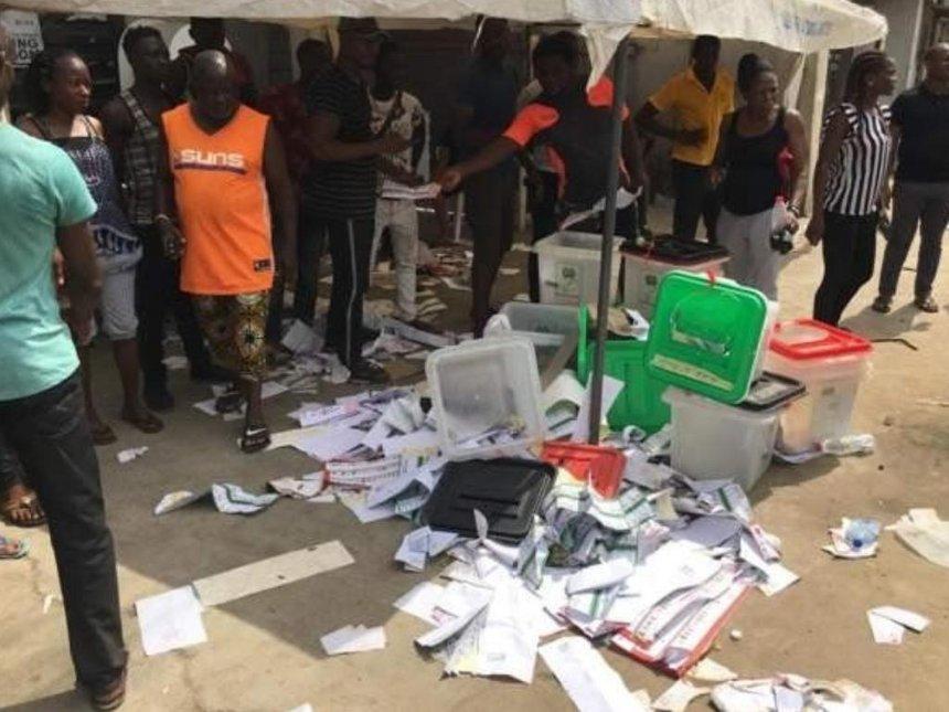 Group seeks action against violence in Bayelsa, Kogi