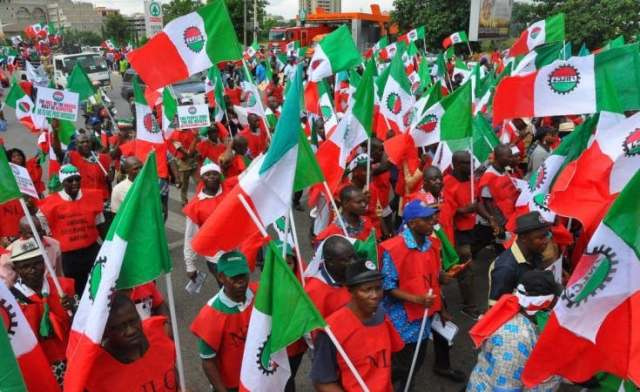 2020: NLC demands reduction in cost of running government