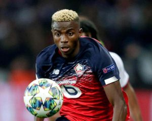 Why I turned down Barcelona, Arsenal offers – Osimhen