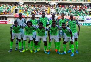 2022 FIFA W/Cup draw: Nigeria to play Cape Verde, Liberia, CAR