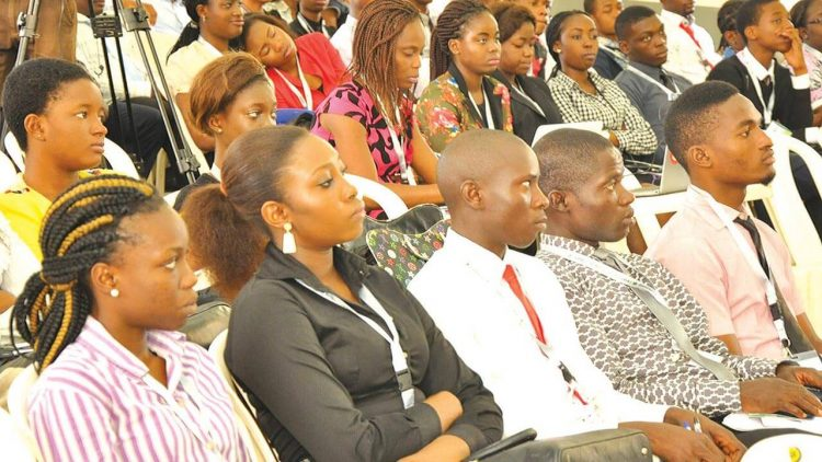 42,000 youths apply for FG's work experience programme