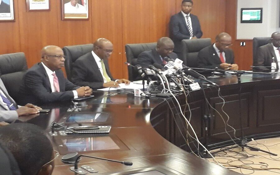 CBN holds first 2020 MPC meeting