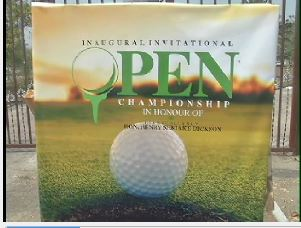 Golf Championship: Inaugural invitational tourney kicks off in Bayelsa