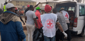Kaduna explosion: Gas outlet owner has no license, uses expired cylinders – DPR