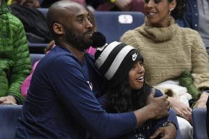 Kobe Bryant, daughter Gianna buried in Private family Service