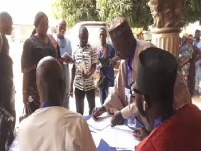 AA Nat'l chairman supports INEC's move to deregister political parties