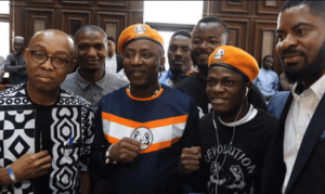 Alleged treason: Court adjourns trial of Sowore, Bakare till 1st, 2nd of April