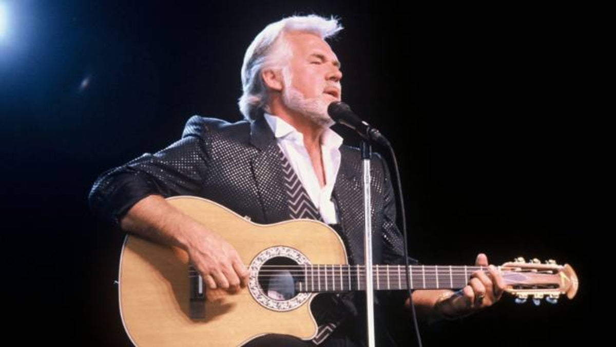 Country Music legend, Kenny Rogers, dies at 81 - TVC News ...