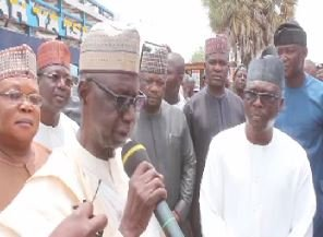 FG supplies assorted relief materials to victims of insurgency in Adamawa - TVC News