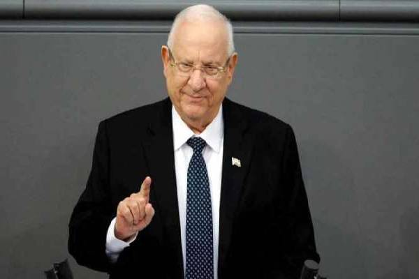 Israeli president asks parliament to decide on new PM