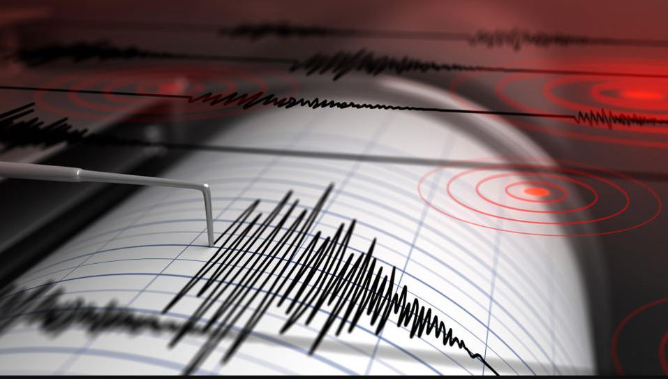 3.7 quake felt in L.A. area early Wednesday morning