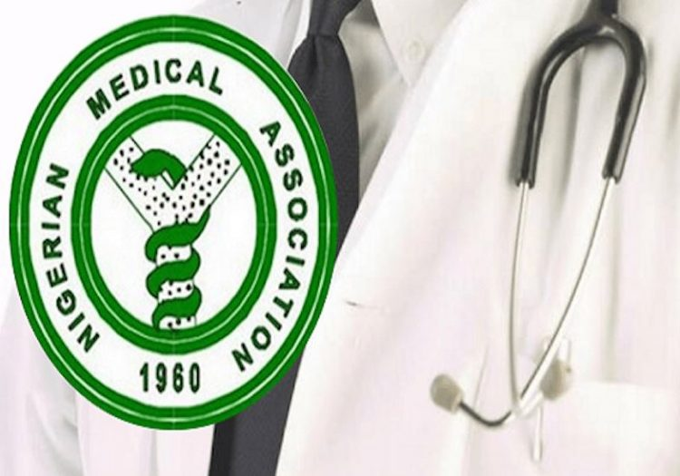 Covid-19: NMA rejects invitation of Chinese doctors