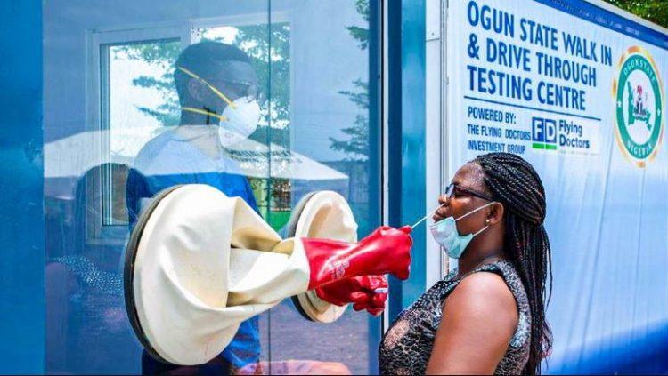 Covid-19: Ogun releases plan for community testing
