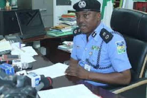 Ondo CP confirms abduction of Army Captain