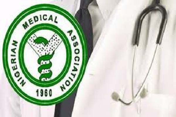 Lagos Pleads As NMA Orders Medical Workers Indefinite Sit-At-Home