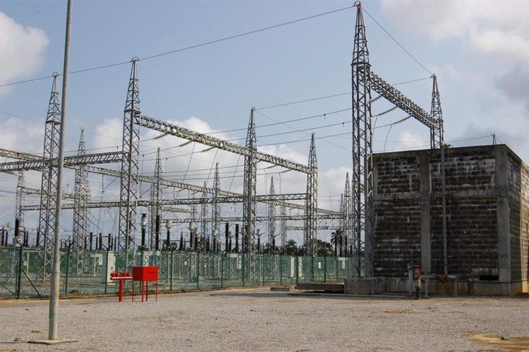 DISCOs reject 8,244 megawatts in one week -TCN