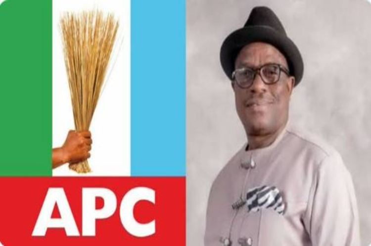 Court restrains Giadom from parading himself as APC Chairman