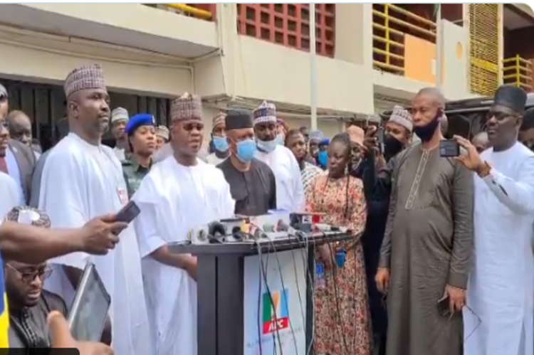 Just In: APC adopts Indirect Primary for Ondo - TVC News Nigeria